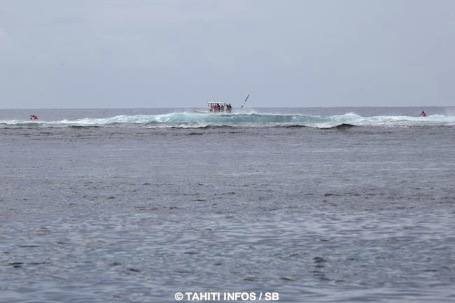 SUP – 'Manuia 404 Race' : Niuhiti Buillard explose enfin au grand jour.