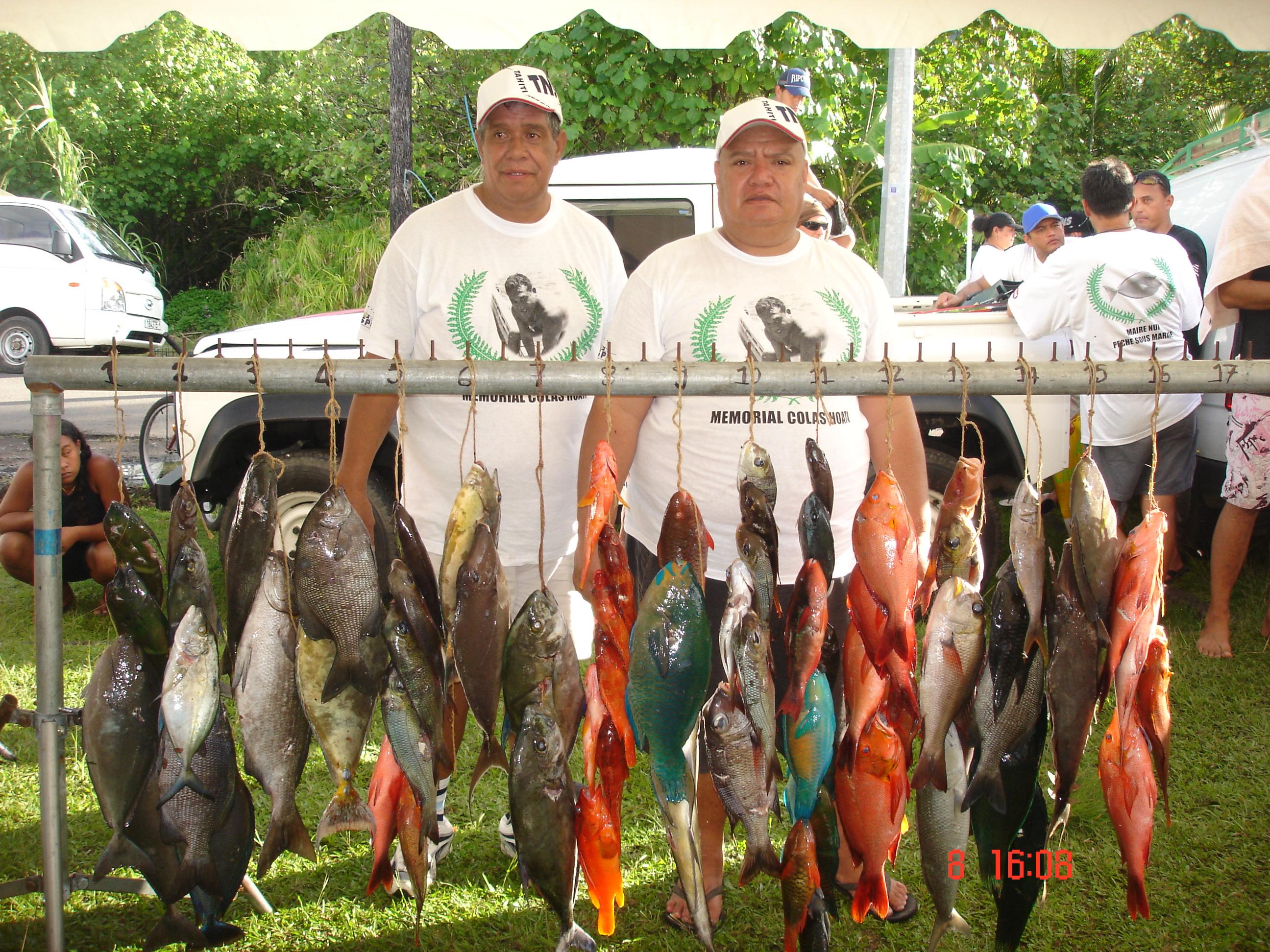 Le monde de la pêche sous marine (encore) en deuil