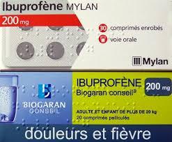L'ibuprofène allongerait la vie selon des expériences animales