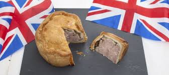 """GB: Consternation au """"Championnat du monde"""" des mangeurs de tourte à la viande"""