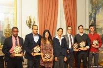 Concours Lance ton business : un Calédonien récompensé