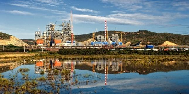 Nouvelle-Calédonie: l'usine de nickel Koniambo toujours à l'arrêt, après une fuite de métal
