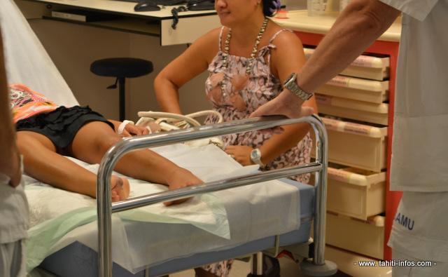 Le pic de l'épidémie de chikungunya a été atteint à Tahiti et Moorea, mais la rentrée scolaire pourrait provoquer un rebond des consultations médicales dans les cabinets médicaux ou au CHPF au cours de la semaine prochaine.