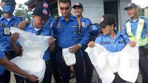 Les agents de circulation philippins priés de porter des couches pour la visite papale