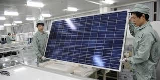 Nouvelle enquête à Bruxelles sur des produits solaires chinois