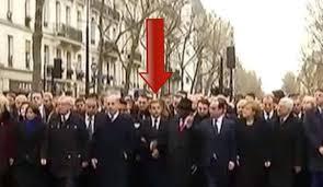 Un Sarkozy qui s'incruste partout fait rire internet