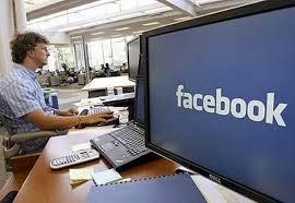 Facebook lance l'application pilote de sa version professionnelle
