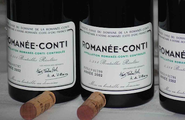 USA : les vins fins dérobés dans un restaurant étoilé ont été retrouvés