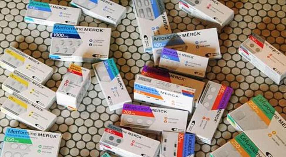 Suspension demandée pour des dizaines de médicaments génériques en Europe