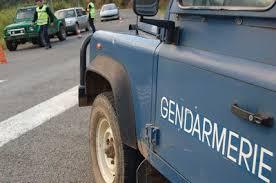 Tirs sur des gendarmes en N-Calédonie: un jeune majeur écroué