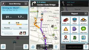 L'application Waze de Google met en danger les policiers selon le chef de la police de Los Angeles