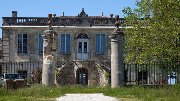 Gironde : un château du XVIIIe rasé par erreur et reconstruit à l'identique