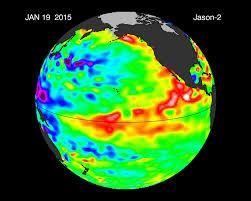 Le réchauffement climatique va entraîner plus d'épisodes La Niña