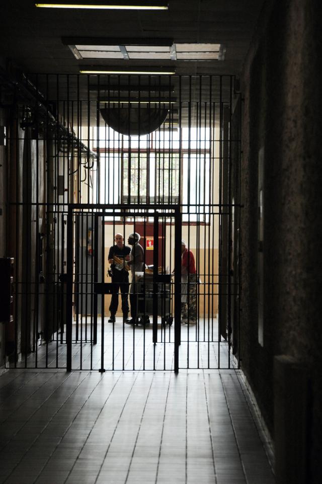 Un détenu tahitien malade meurt en prison en métropole