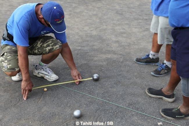 Pétanque – Championnat du monde à Tahiti : la compétition finalement annulée.