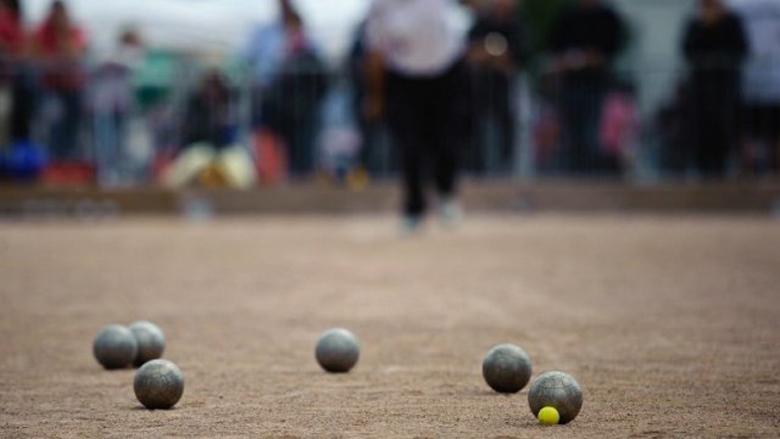 Championnats du monde de p tanque en 2016 tahiti ou le tchad for Championnat du monde de boules carrees
