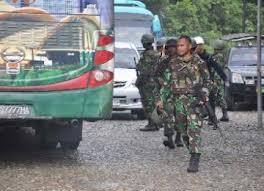 Affrontements tribaux et intempéries tuent 5 personnes en Papouasie-Nouvelle-Guinée