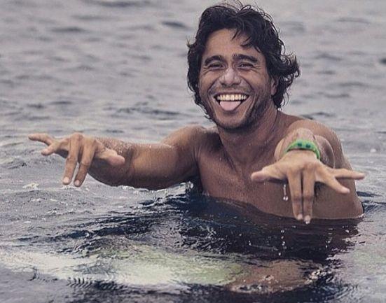 Surf : Tuhiti Haumani va un peu mieux.