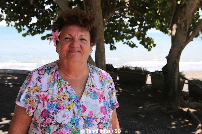 Va'a – Organisation de championnats du monde à Tahiti en 2018 et destitution du président de la FIV : Interview de Doris Hart.