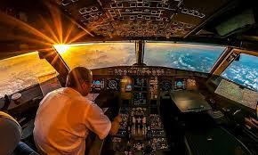 Des stages pour les passagers phobiques de l'avion