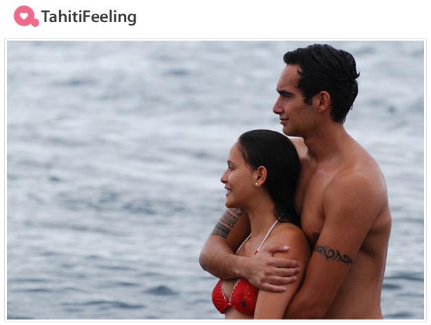 Le nouveau site de rencontre Tahiti Feeling veut piocher dans le marché juteux de l'amour en Polynésie
