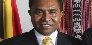 Un nouveau Premier ministre désigné pour le Timor oriental
