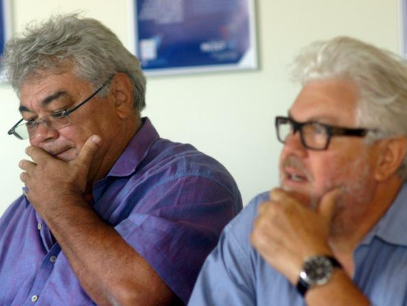 Nouvelle-Calédonie: le patronat dénonce la crise gouvernementale locale