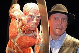 """Le """"docteur la mort"""" installe un musée de cadavres """"plastinés"""" à Berlin"""