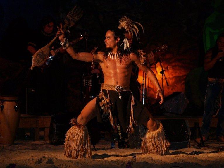Île de Pâques : la magie de la Tapati