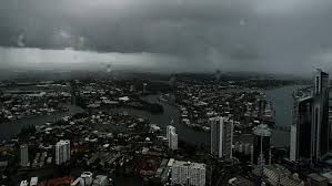 Australie: Le cyclone Marcia fait craindre un désastre
