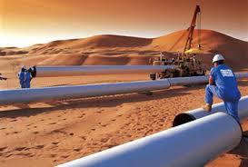 Energie: Un rapport critique la priorité européenne donnée aux projets gaziers