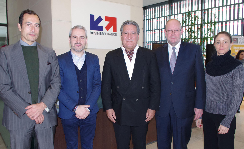 Business France va aider nos entreprises à exporter