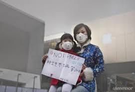 Chine: triomphe d'un documentaire web sur la pollution, vu 155 millions de fois en un week-end