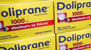 Attention à la surconsommation de paracétamol