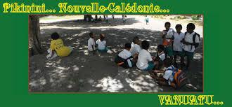 Cinq tonnes de matériel pour les écoliers ni-Vanuatu