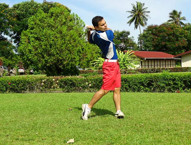 25e Classic de Central Sport, une grande fête du golf