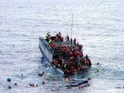 Auparavant, les arrivées de bateaux étaient quasi-quotidiennes et des centaines de demandeurs d'asile ont perdu la vie lors de ces périples dangereux.