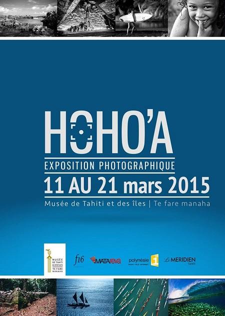 L'eau grande star de la 5e édition de l'exposition Hoho'a