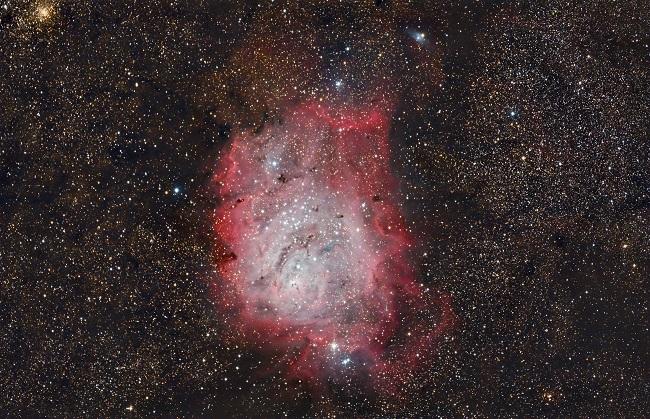 La magie d'un ciel polynésien vue et captée surtout par Teva Chene.