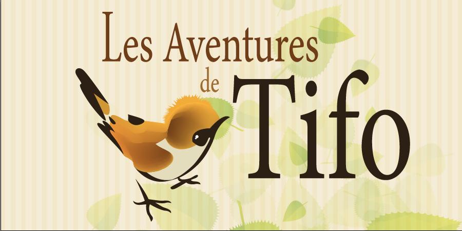 Les aventures de Tifo, épisode 5 : un monarque en lune de miel