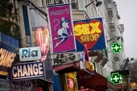 Toulouse: il s'endort dans la cabine de visionnage d'un sex-shop