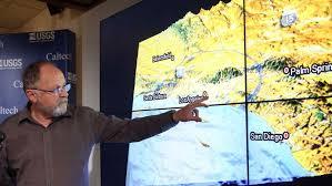 La probabilité d'un séisme majeur en Californie d'ici 30 ans revue à la hausse