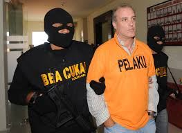Indonésie: un Allemand condamné à 15 ans de prison pour trafic de cocaïne