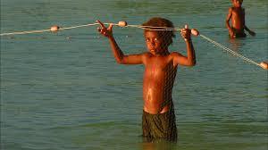La sécurité alimentaire des îles du Pacifique menacée par le manque de poisson