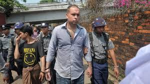 La Birmanie condamne un Néo-Zélandais à deux ans et demi de prison après une pub avec Bouddha