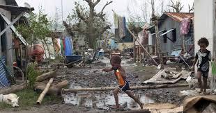 Dans les bidonvilles de Port-Vila, les plus démunis se sentent oubliés