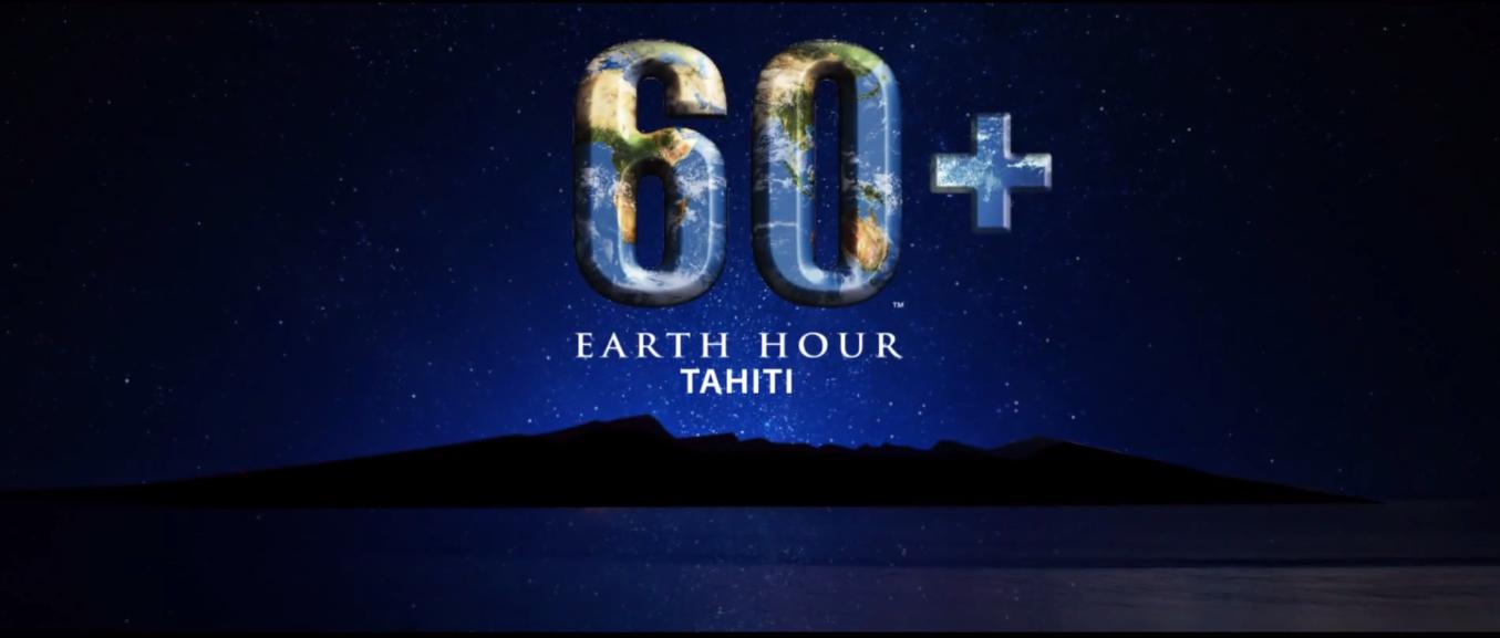 Earth Hour : Produire de l'électricité avec un vélo ou de la lumière avec du tamanu