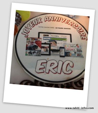 Anniversaire Eric.Joyeux Anniversaire Eric