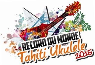 Le 1er Tahiti – Festival International du 'Ukulele