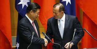 Banque chinoise de développement: l'Australie veut en être, sous condition